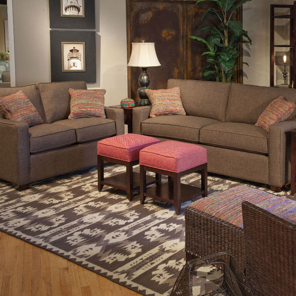 Gramercy Park Seating Collection
