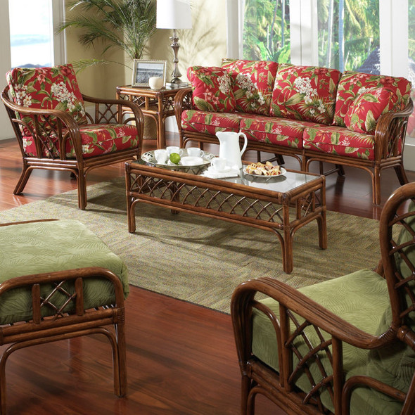 Grand Isle Seating Collection