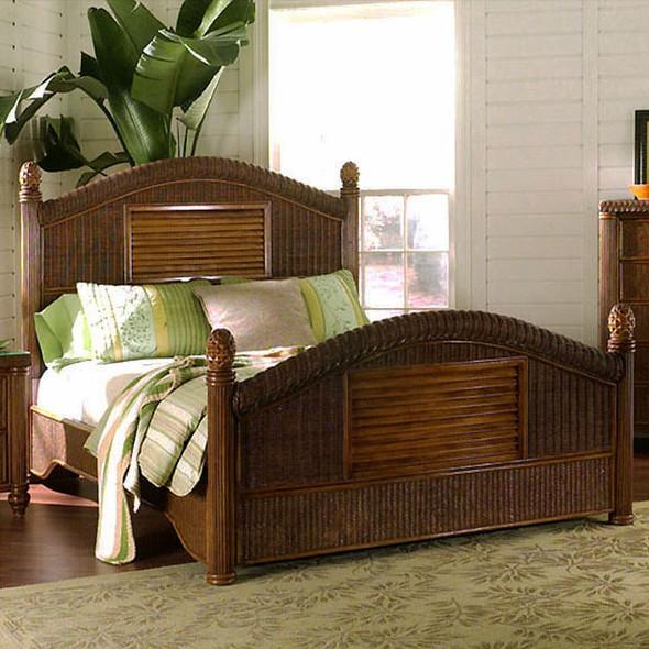 Harborside Complete Bed
