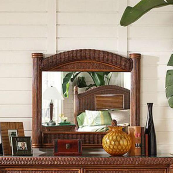 Harborside Mirror