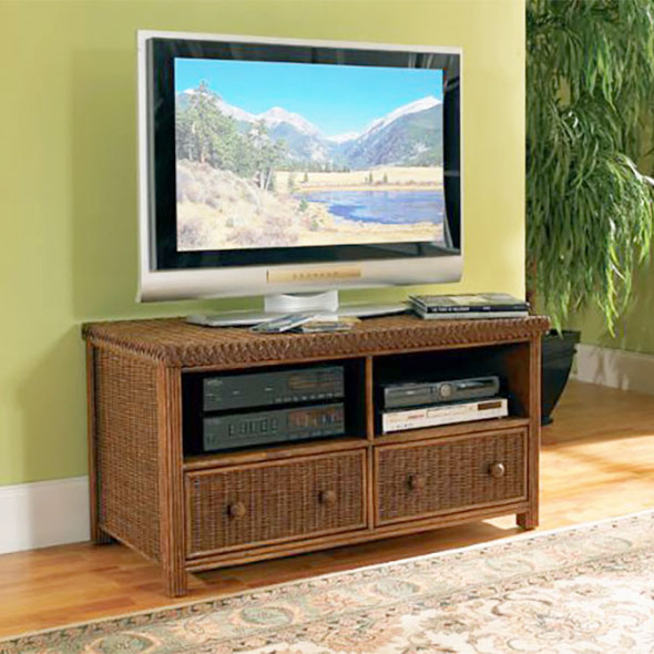 Harborside TV Console