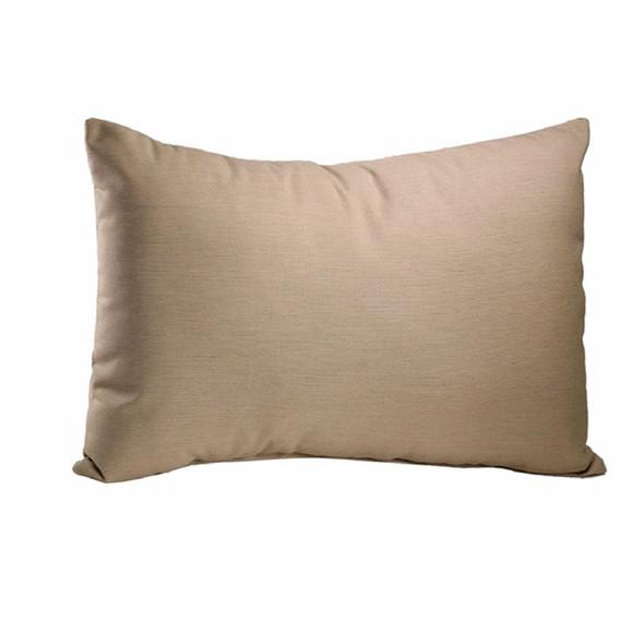 """12"""" x 17"""" Outdoor Kidney Pillow"""