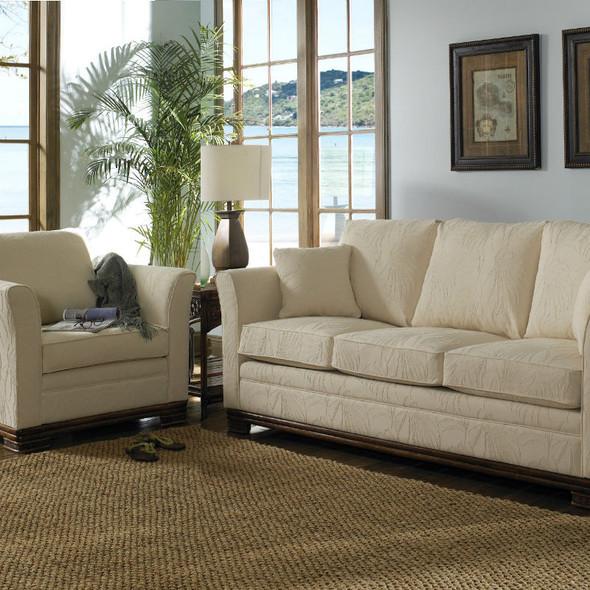 Kingston Upholstered Sofa Collection