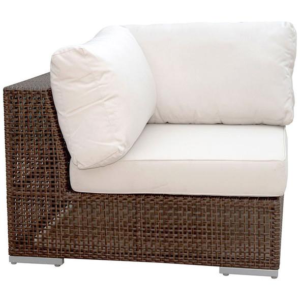Soho Outdoor Modular Corner Chair