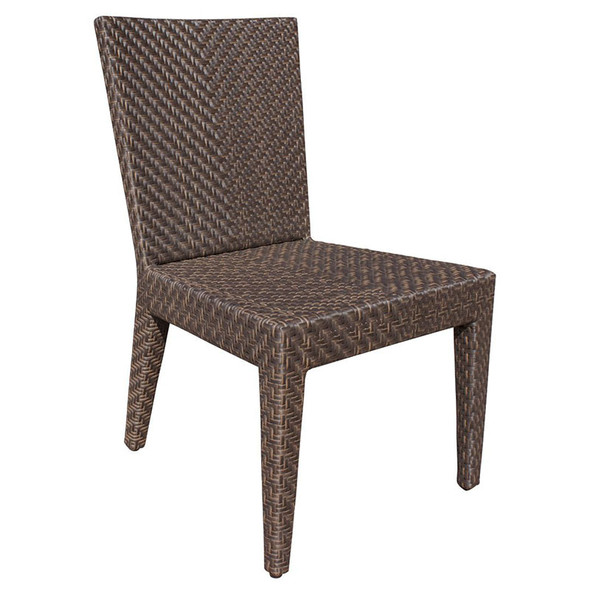 Soho Outdoor Patio Dining Side Chair