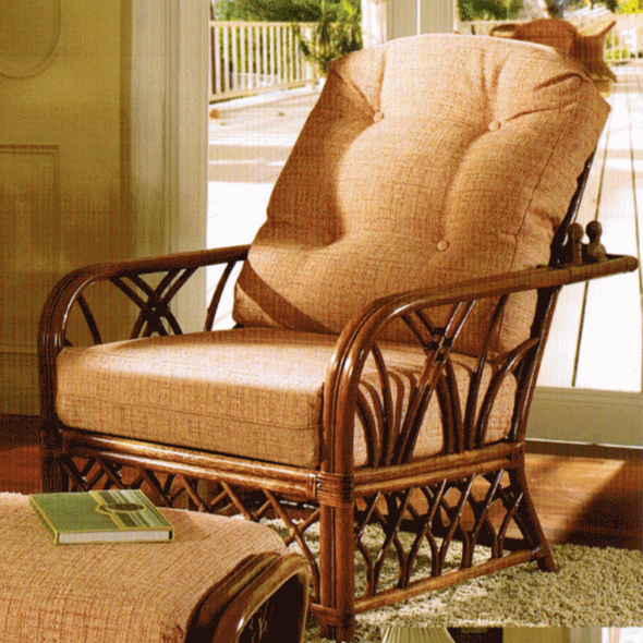 Orchard Park Morris Chair