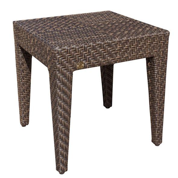 Soho Outdoor End Table