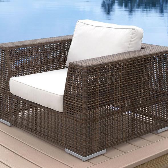 Soho Outdoor Lounge Chair