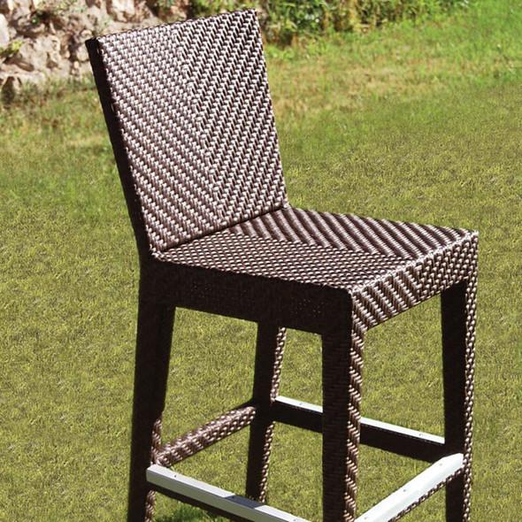 Soho Outdoor Patio Barstool