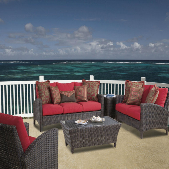 Panama Outdoor Seating Collection
