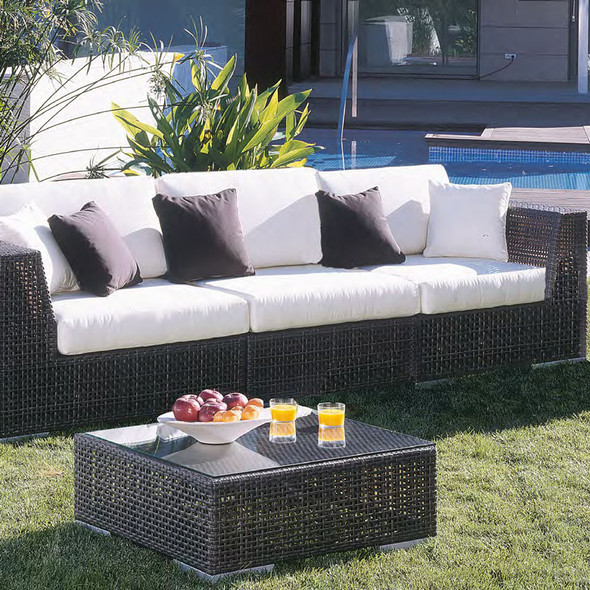 Soho Outdoor Seating Collection