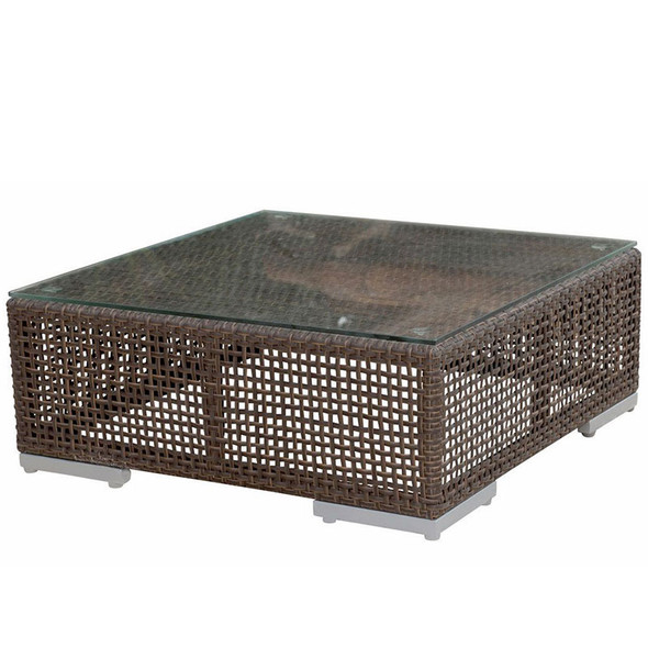 Soho Outdoor Square Coffee Table