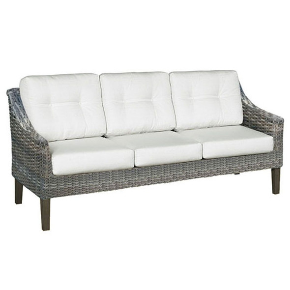 Edgewater Replacement Cushions for Outdoor 3 Seater Sofas