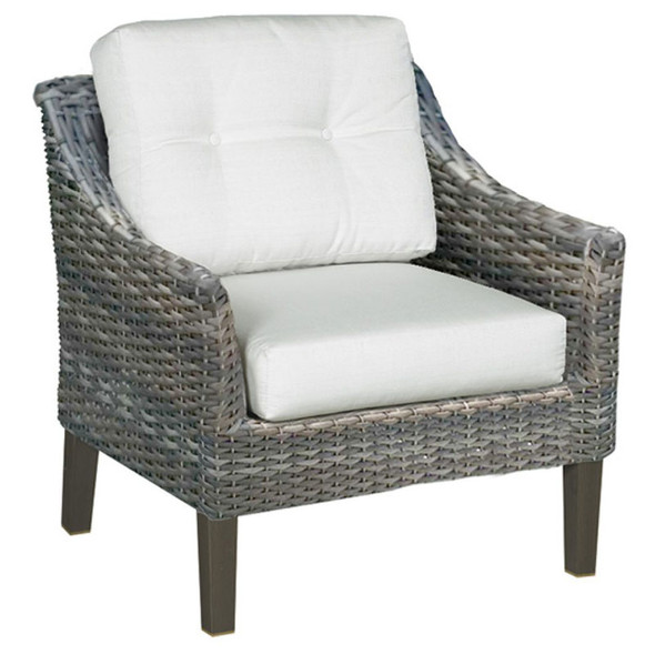 Edgewater Replacement Cushions for Outdoor Lounge Chair