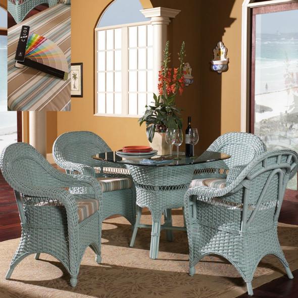 Seaside Retreat Dining Set