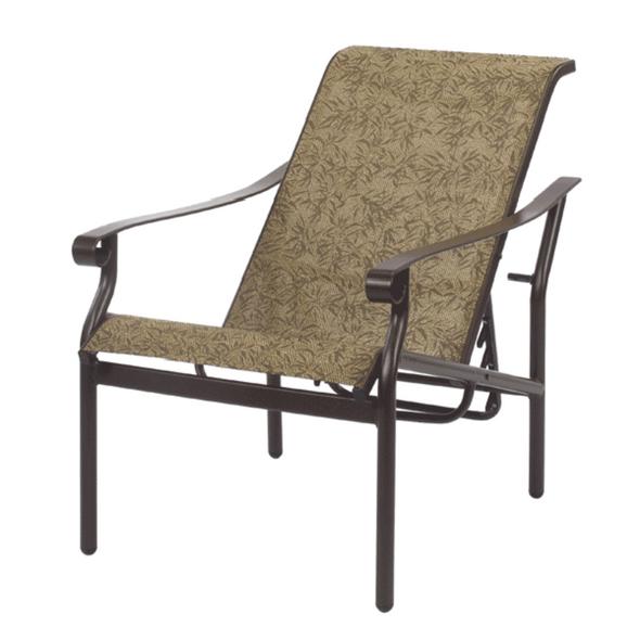 St. Croix Recliner Chair