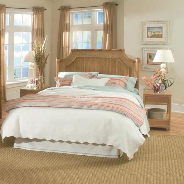 Summer Retreat Bedroom Set
