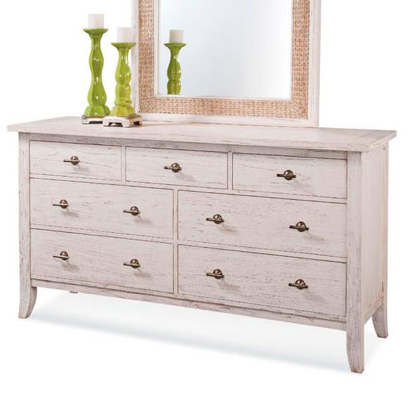 Fairwind Seven Drawer Dresser