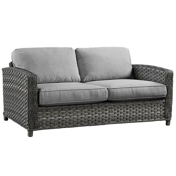 Lorca Outdoor Full Sofa