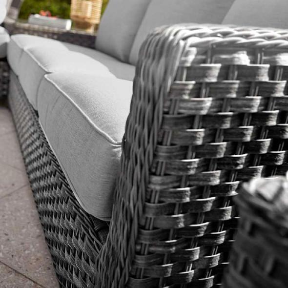 Close-up of Lorca Outdoor Sofa