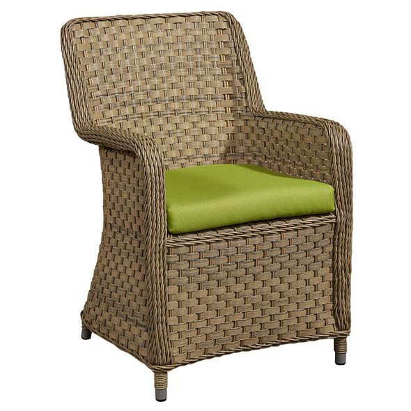 El Dorado Outdoor Arm Chair