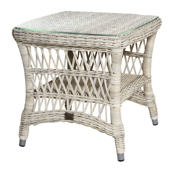 Paddock Outdoor Lamp Table