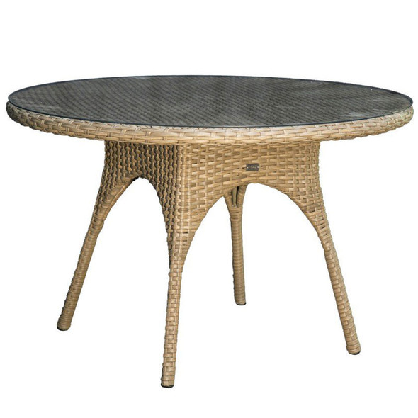 """Lodge Outdoor 48"""" Table"""