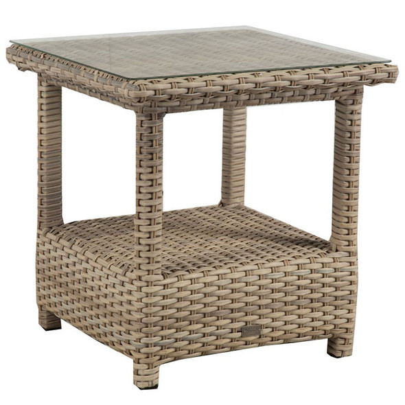 Mambo Outdoor Lamp Table