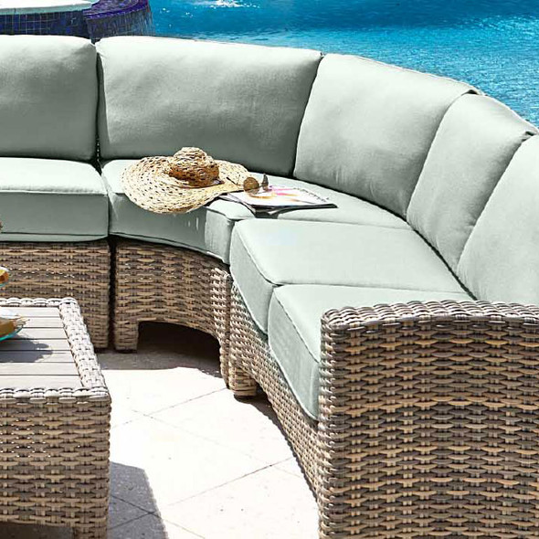 Mambo Outdoor Seating Collection