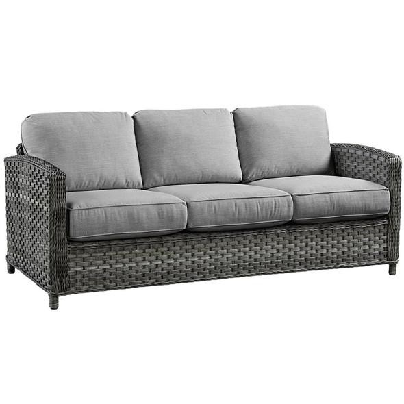 Lorca Outdoor Sofa