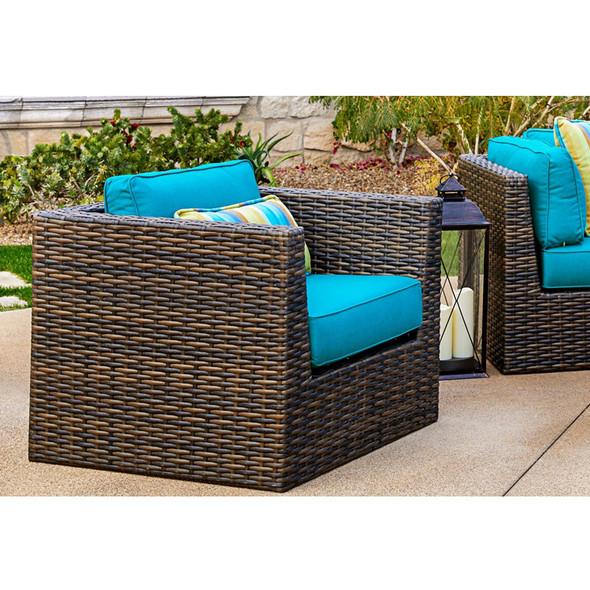 Bellanova Outdoor Seating Collection