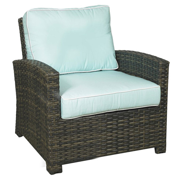 Lakeside Outdoor Club Chair
