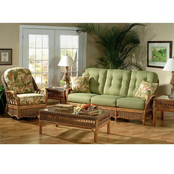 Everglade 5 piece Seating Set