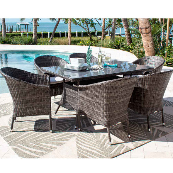 Ultra Outdoor Dining Collection