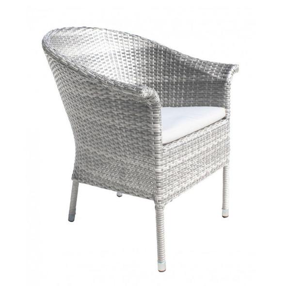 Athens Outdoor Woven Armchair
