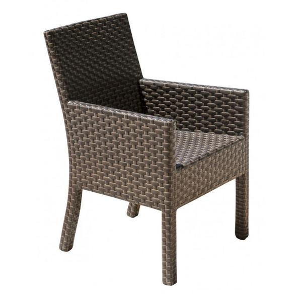 Fiji Outdoor Stackable Armchair