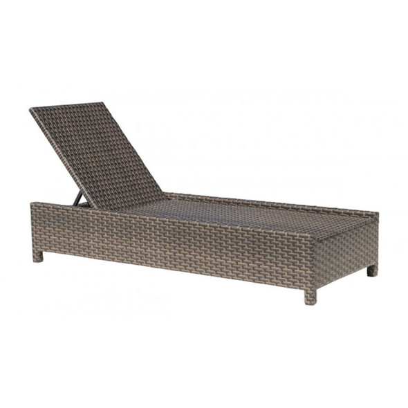 Fiji Outdoor Chaise Lounge