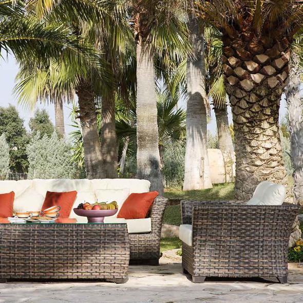 Fiji 5 piece Outdoor Seating Set