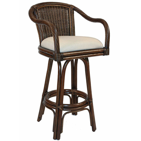 Key West Counterstool in Antique Finish