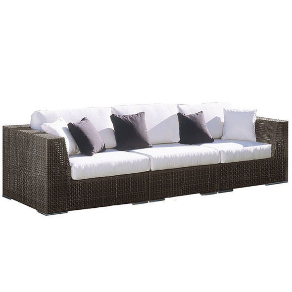 Soho Outdoor Deep Seating Sofa