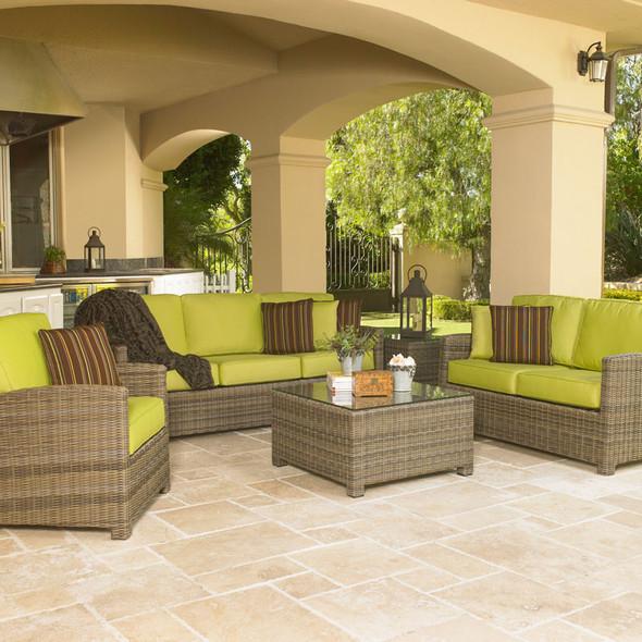 Bainbridge Outdoor 5 piece  Seating Set