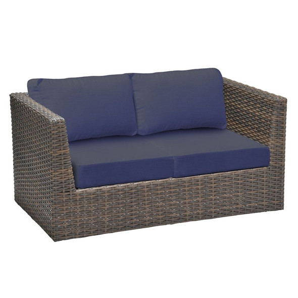 Bellanova Replacement Cushions for Outdoor Loveseat