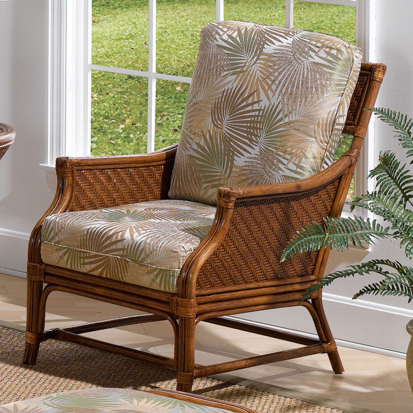 Edgewater CR Replacement Cushions for Lounge Chair
