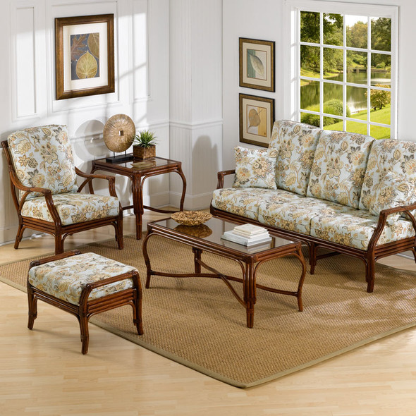 Whitney Seating Collection