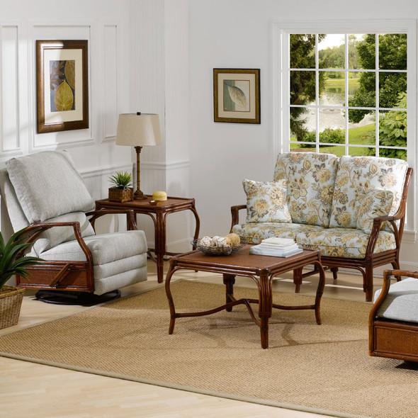 Whitney Seating Collection from Classic Rattan
