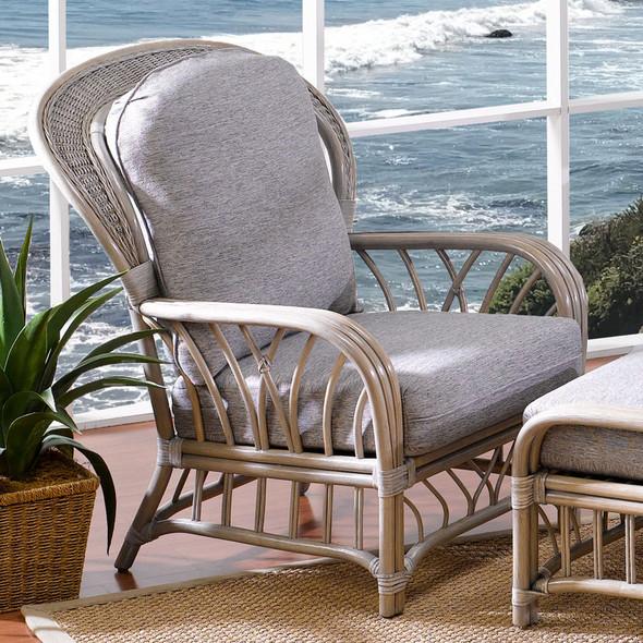 Ocean View High Back Lounge Chair