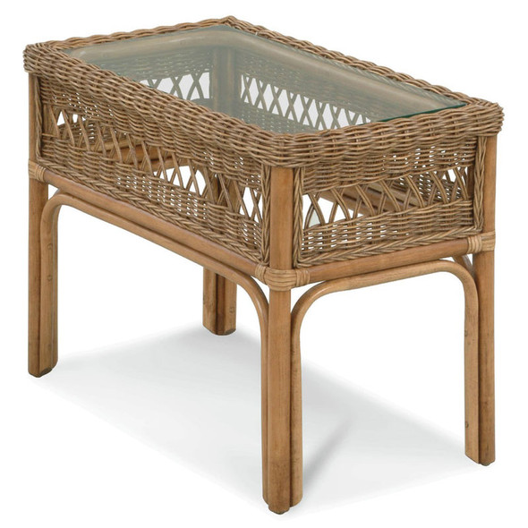 Nassau Chairside Table
