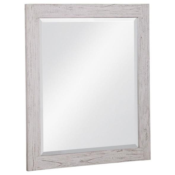 Fairwind Wood Mirror