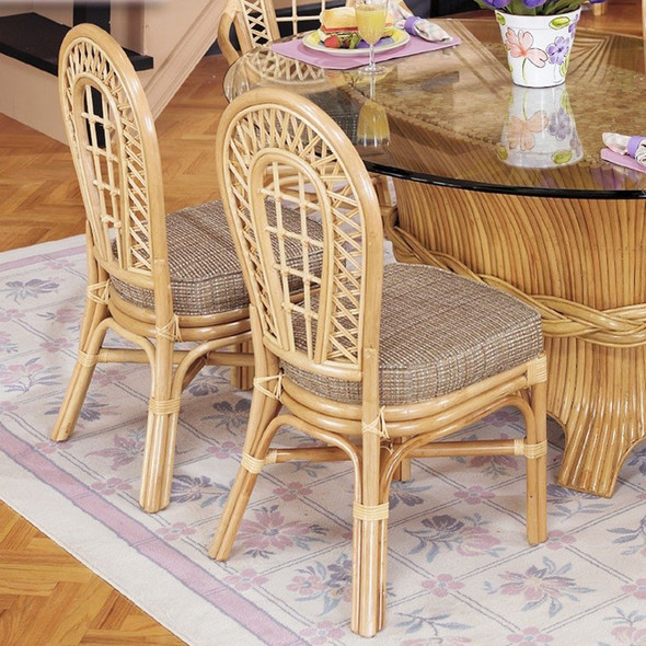 Caliente Dining Side Chair
