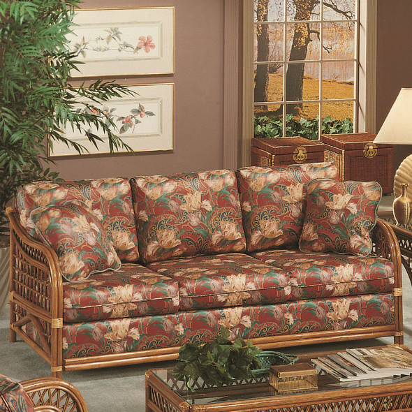 Caliente Queen Sleeper Sofa